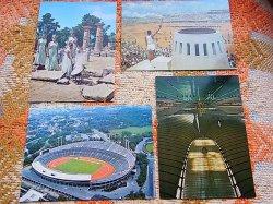 画像2: 1964 年東京オリンピック 速報1 朝日新聞 4枚セット