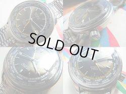 画像2: 箱付き セイコー ワールドタイム ファースト 希少オリジナルブレス付き OH済み 国産時計博物館