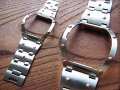 ベアー 腕時計型 金属ブレス 18mm
