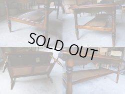画像4: Karimoku カリモク センターテーブル 食卓机 中古品