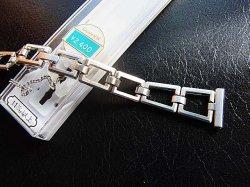 画像2: バンビ1 レディース ベルト 新品デッドストック 16.2mm