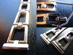 画像3: バンビ1 レディース ベルト 新品デッドストック 16.2mm