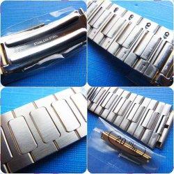 画像3: ベアー7 GPブレス 18と20mm未使用デッドストック60~70年代