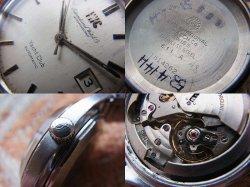 画像5: IWC ヨットクラブ SS オートマチック デイト Cal.8541 魚リューズ