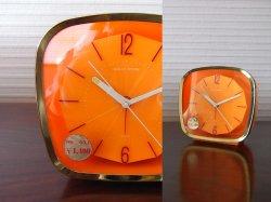 画像1: ◎60年代セイコーROBINロビン オレンジ デッドストック