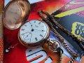 アメリカンウォルサム懐中時計