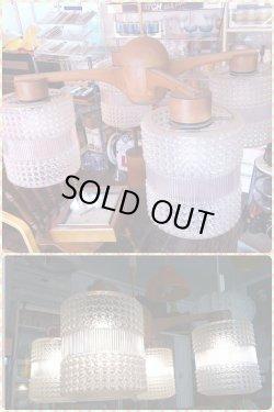 画像1: ナショナル デラペイントユニ 4灯 プラスチック