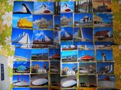 画像2: 大阪万博 EXPO70 ポストカード 32枚セット