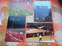 画像2: 1964 年東京オリンピック 速報4 朝日新聞 4枚セット