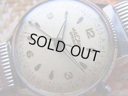 画像2: VULCAIN バルカン クリケット 世界初アラーム腕時計 手巻き