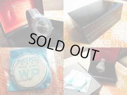 画像4: 箱付き セイコー ワールドタイム ファースト 希少オリジナルブレス付き OH済み 国産時計博物館