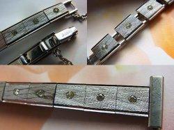 画像3: バンビ14  伸び伸びレディース ベルト 14mm 新品デッドストック