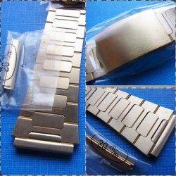 画像2: ベアー7 GPブレス 18と20mm未使用デッドストック60~70年代