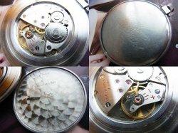 画像3: 未調整 シチズン poket watch 懐中時計 17石 手巻き