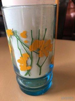 画像2: アデリアガラス 里の春  バラ売り 未使用 6ピース