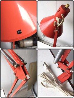 画像5: デッドストック新品 東芝変自在形スタンド ユニフリー 100V60W IL-1313 RE