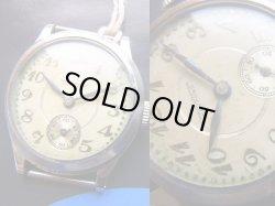 画像1: 村松時計製作所 キーフォード クロノメーター スモセコ OH済み 9石 CHRONOMETER KEYFORD