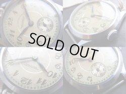 画像3: 村松時計製作所 キーフォード クロノメーター スモセコ OH済み 9石 CHRONOMETER KEYFORD