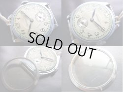 画像4: 村松時計製作所 キーフォード クロノメーター スモセコ OH済み 9石 CHRONOMETER KEYFORD