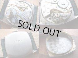 画像3: 未使用●デッドストック3●吉田時計 ロックル 10型7石 手巻き YOSHIDA WATC