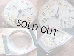 画像5: 未使用●デッドストック3●吉田時計 ロックル 10型7石 手巻き YOSHIDA WATC