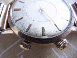 画像4: シチズン 手巻き アラーム 初期型 OH済み19石