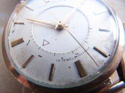 画像3: シチズン 手巻き アラーム 初期型 OH済み19石