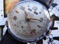 アルスタ ALSTA トリプルカレンダー OH済み 手巻き式時計 17石