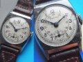 デッドストック 精工舎 セイコー ネーション 24時間表記 7石 OH済み 国産時計博物館 1930年代戦前